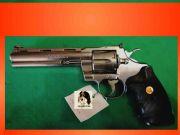 Colt python 6 pollici acciaio