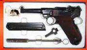 Mauser renato gamba
