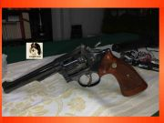 Smith & Wesson 17/3