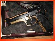 Beretta 98 fs bronze cherokee