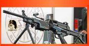Beretta MG 556