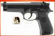 Beretta 98/fs special make cerakote grey