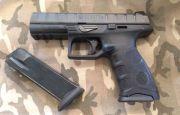 Beretta APX Standard
