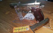 Beretta 84 FS