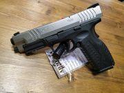 HS Produkt XD-40 4.5