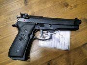 Beretta 98 FS SPORTIVA