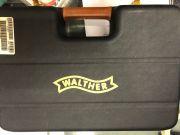 Walther PPK Edizione Limitata