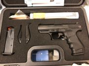 Walther P99 Limited Edition 007