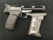 Smith & Wesson 22-A