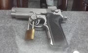 Smith & Wesson Inox