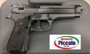Beretta Armi 98 fs Grey