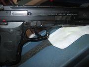 Beretta targhet 87