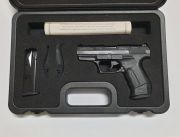 Walther WALTHER P 99 007 EDITION - 40 S&W
