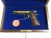 Colt 1911 A1 HOUSTON POLICE DEPARTMENT SPECIAL EDITION