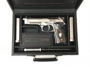 Beretta 98 FS FUSION INOX