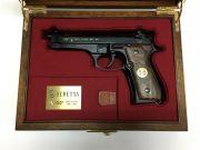 Beretta BERETTA 98 FS 150° UNITÀ D'ITALIA (Limited Edition 1 of 150) – 9X21 IMI