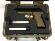 Beretta PX4 SPECIAL DUTY