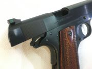 Colt 1911 A1 GOVERNAMENT SERIES 80 ROYAL BLUE