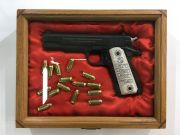 Colt 1911 A1 BATTLE OF OKINAWA SPECIAL EDITION – 45 HP