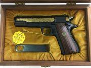 Colt 1911 A1 SAM COLT SPECIAL EDITION – 45 ACP