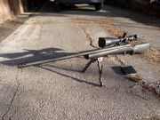 Remington Remington 700 MLR