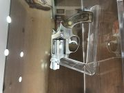 Smith & Wesson 60 inox