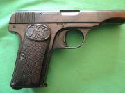 Browning (FN) Model 1910