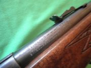 CARABINA STIRLING MODEL.14 BOLT ACTION