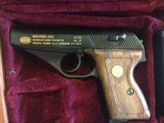 Mauser BY RENATO GAMBA HSC 1 DI 500