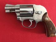 Smith & Wesson 649Bodyguard