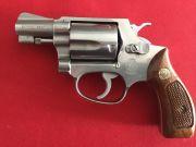 Smith & Wesson Mod 60