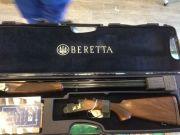 Beretta SILVER PIDGEON 4