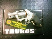 Taurus 617 Ultra Lite