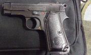 Beretta 1934 corpo forestale