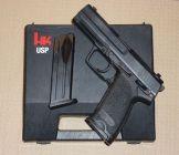 Heckler & Koch USP