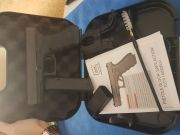 Glock 17 serie 4