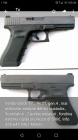 Glock 9 X 21 GEN 4