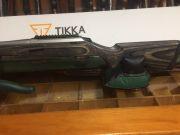 Tikka T3 Laminates SS