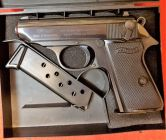 Walther ppk\s