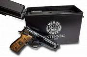 Beretta CENTENNIAL CAL.9X21