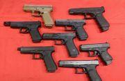 Glock 26-19fto-17-17fs-17fto -41-19x