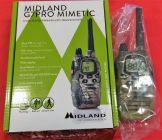 Midland G7pro