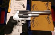 Smith & Wesson 500S&W MAGNUM