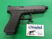 Glock 17 4° GEN FTO