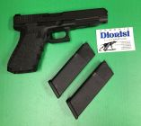 Glock 41 4° GEN MOS