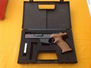 Benelli MP95E