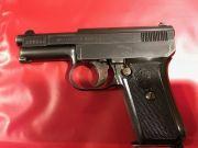 Mauser Pistola