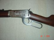 Winchester Mod.94 a leva