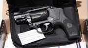 Smith & Wesson 3518 MP bodyguard 38