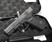 Glock 3581- 19g3